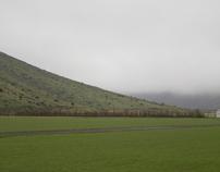 Mundane landscape