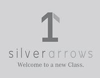 Silver Arrows - Employee Reward Campaign