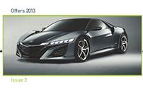 Macrae & Dick Q3 2013 Brochures