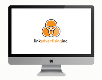 Link Advertising Inc. Websites