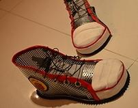 E-waste Shoes
