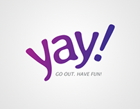 yay! - GO OUT. HAVE FUN