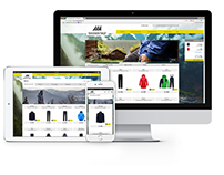Skogstad Sport Web Store