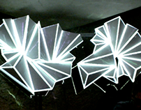 KRIVA VIDEO SCULPTURE MAPPING