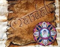 'Buddhist Mandala'
