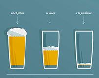 Bière la comète,