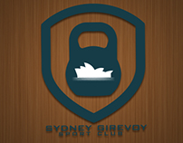 Sydney Girevoy Sport Club Logo