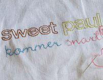 SWEET PAUL Kommer Snart - SWEET PAUL Coming Soon