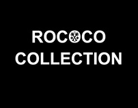 NEW ERA // ROCOCO COLLECTION