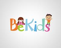 BeKids Branding