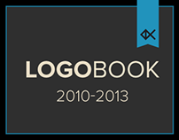 Logo Book 2010-2013