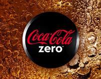 Coca-Cola Zero / TVC Campaign