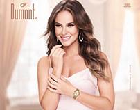 DUMONT - CAMPANHA 2014 - Mães - Namorados - Making Of