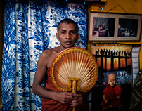 Buddhism in Kandy