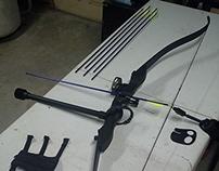 Bow Stabilizer & Damper