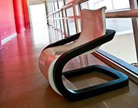 Cadeira Origens
