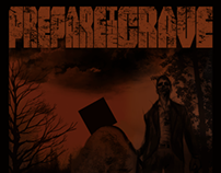 Prepare The Grave Album Art