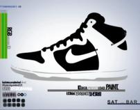 Nike iD Spot