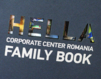 HELLA Family Book