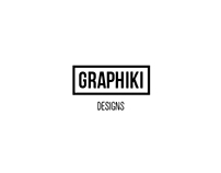 Self Promotion - Graphiki
