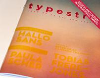Typestry Magazine