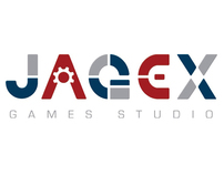 JAGEX Animated Logo