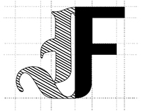 Logo & Identity proposal for Florence