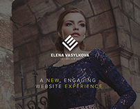 Elena Vasylkova website