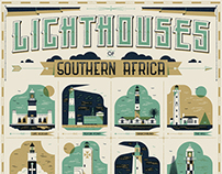 Lighthouses of Southern Africa