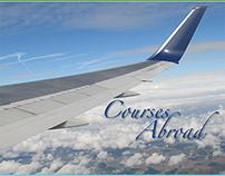 CCSU Courses Abroad Catalog 2014
