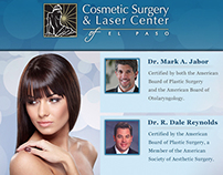 Web: Cosmetic Surgery Center of El Paso Mobile Site