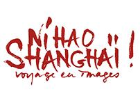Ni Hao Shanghaï ! - Livre