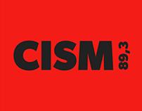 CISM - 2012 / 2013 / 2014