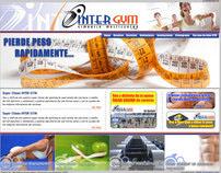Inter GYM Web