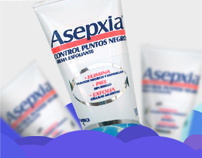 Asepxia Página Oficinal
