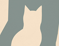 Inside Llewyn Davis Minimalist Poster