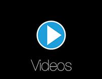 Motion (Videos)