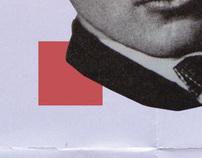 "Mikhail Bulgakov State Museum identity (""The Odd Flat"")"
