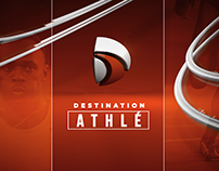 beIN SPORTS - Destination Athlé Opener