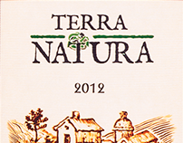 Terra Natura Wine Photoshooting