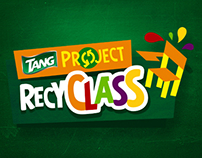 TANG Philippines Project Recyclass