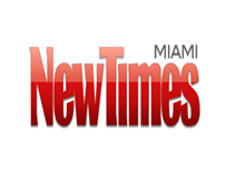 Miami New Times' Likeme.net
