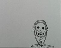 Skeleton Dancing