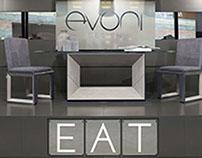 Evoni design- Custom graphics