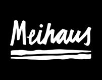 Meihaus - Branding a Band