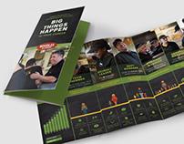 Noodles & Company   Recruiting Brochure