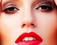Elle Bulgaria [Beauty] // February 2014