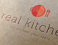 Real Kitchen   Rebrand