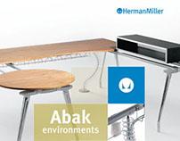Abak Environments