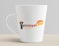 Yevmiyeli Logo